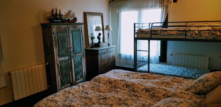 dormitorio verde1