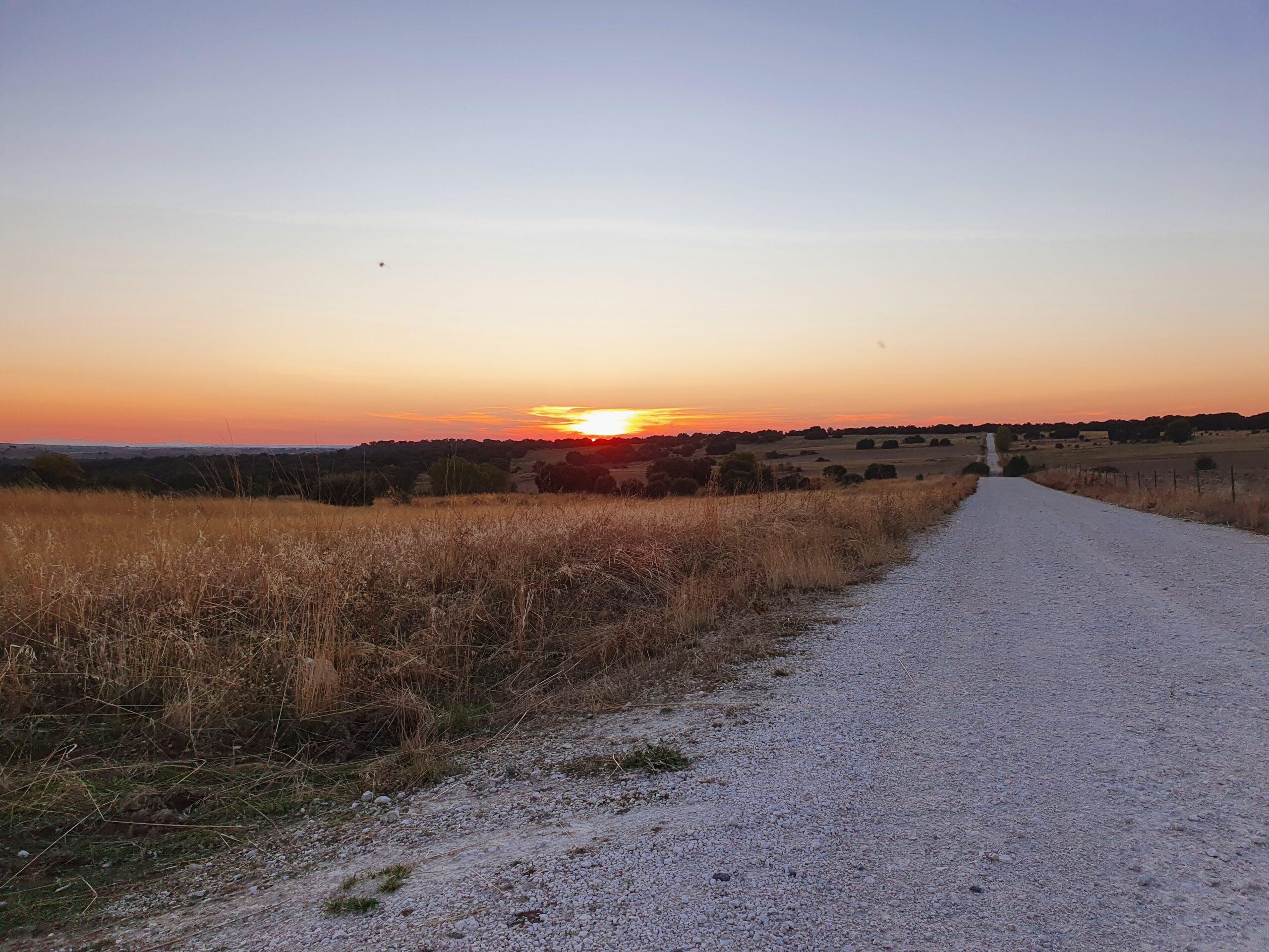 Camino Torreiglesias